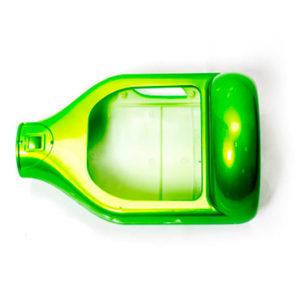 Корпус пластиковый 6